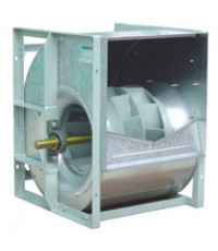 ADA Series - Double Inlet Centrifugal Fans - Airfoil wheels Centrifugal Fans (for HVAC)