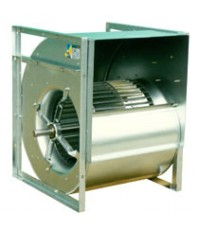 FDA Series - Double Inlet Centrifugal Fans - Forward Curved Centrifugal Fans (for HVAC)