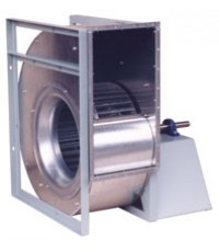 FSA Series - Single Inlet Centrifugal Fans - Forward Curved Centrifugal Fans (for HVAC)