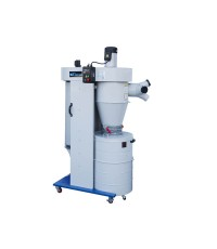 PORTABLE DUST CYCLONE WITH AOTO CANISTER CLEANING SYSTEM-UB-3300VECK