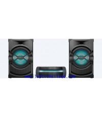 SONY รุ่น SHAKE-X30D ระบบเครื่องเสียงภายในบ้านกำลังสูงพร้อม DVD