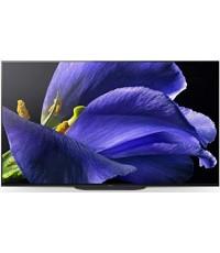 OLEDTV 65 นิ้ว SONY รุ่น KD-65A9G ANDROID TV 4K