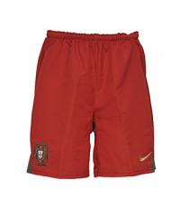 กางเกงทีมชาติ โปรตุเกส เหย้า 2008-09
