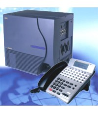 ตู้สาขาโทรศัพท์ PABX NEC รุ่น Electra Elite IPK