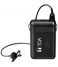 ไมโครโฟนไร้สาย / Wireless Microphone TOA รุ่น WM-5320