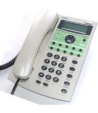 เครื่องโทรศัพท์แบบธรรมดา NEC รุ่น AT-35