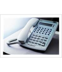 เครื่องโทรศัพท์ NEC รุ่น IP2AP-12TXD TEL2 (WH)