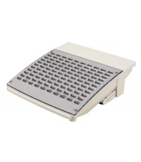 เครื่องแสดงสถานะสายใน DSS CONSOLE 110 ปุ่ม รุ่น IP1WW-110D DSS (WH)