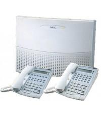 ตู้สาขาโทรศัพท์ NEC รุ่น IP2AP-924M KSU
