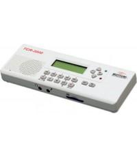 เครื่องบันทึกเสียงโทรศัพท์ Digital TCR2000