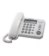 เครื่องโทรศัพท์แบบธรรมดา Panasonic รุ่น KX-TS560MX