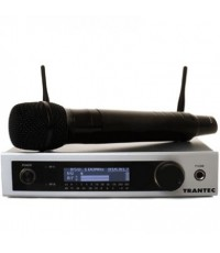 ไมโครโฟนไร้สายแบบถือ TRANTEC รุ่น S5.5-HC-C1E