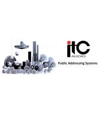 ระบบประกาศเสียงตามสาย ITC