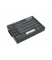 แบตเตอรี่ Notebook สำหรับ ACER รหัส NLR-520 ความจุ 4400 mAh