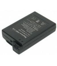 แบตเตอรี่ PSP-110 แรงดันไฟ 3.6 V. ความจุ 2600 mAh