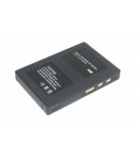 แบตเตอรี่ สำหรับกล้อง JVC รหัสแบตเตอรี่ BN-VM200 ความจุ 900mAh (Battery Camera)