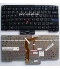 Keyboard Notebook รุ่น IBM/Lenovo T420 T420i T420s T420si (LV-10) คีย์บอร์ดโน๊ตบุ๊ค แถมสติ๊กเกอร์