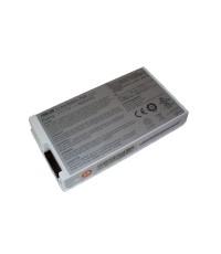 แบตเตอรี่ Notebook สำหรับ ASUS รหัส NLAS-A8 (สีขาว) ความจุ 4800 mAh (ของแท้)