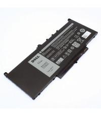 แบตเตอรี่ Notebook สำหรับ DELL รหัส NLD-E7470 ความจุ 55Wh (ของแท้)