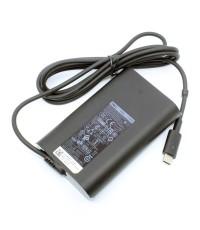 Adapter Notebook Dell 20V/3.25A USB-C ของแท้