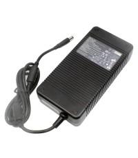Adapter Notebook Dell 19.5V/12.3A หัวเข็ม 7.4*5.0mm -B ของแท้ ประกันร้าน 1 ปี