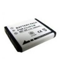 แบตเตอรี่ สำหรับกล้องดิจิตอล Pentax รหัสแบตเตอรี่ D-LI68 ความจุ 1000mAh (Battery Camera)