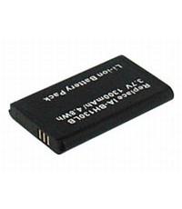 แบตเตอรี่ สำหรับกล้องดิจิตอล Samsung รหัสแบตเตอรี่ IA-BH130LB ความจุ 1300mAh (Battery Camera)