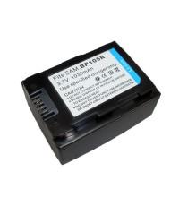แบตเตอรี่ สำหรับกล้องดิจิตอล Samsung รหัสแบตเตอรี่ BP-105R ความจุ 1030mAh (Battery Camera)