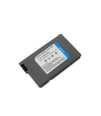 แบตเตอรี่ สำหรับกล้องดิจิตอล Sony รหัสแบตเตอรี่ NP-FA50 ความจุ 680mAh (Battery Camera)