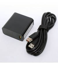 Adapter Notebook IBM/Lenovo 20V/3.25A USB Special Interace แท้ ประกันร้าน 1 ปี