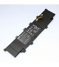 แบตเตอรี่ Notebook Asus รหัส NLAS-X202 ความจุ 38Wh ของแท้ รับประกัน 6 เดือน