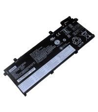 แบตเตอรี่ Notebook IBM/Lenovo รหัส NLLV-T490 ความจุ 51Wh ของแท้ ประกันร้าน 6 เดือน