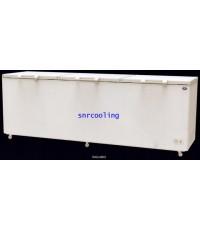 ตู้แช่แข็ง ฝาทึบโช๊คอัพ Sanden Intercool รุ่น SNQ0805 (28.3 คิว)
