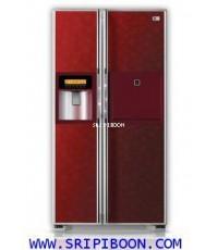 ตู้เย็น LG แอลจี GR-P227KGB  ขนาด 20.0  คิว