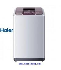 เครื่องซักผ้า HAIER ไฮเออร์ รุ่น HWM95-501S CC ขนาด 9.5 ก.ก.