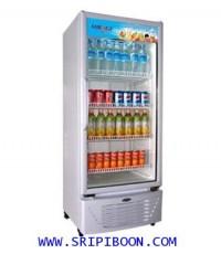 ตู้แช่, ตู้เครื่องดื่ม MIRAGE มิลาด รุ่น BC-249FN ขนาด 8.8 คิว บริการจัดส่งถึงบ้าน!.ฟรี