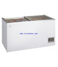 ตู้แช่ ; ตู้แช่เย็น  HAIER ไฮเออร์   SD-296G ขนาด 8 คิว จัดส่งด่วน!.ฟรี