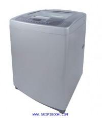 เครื่องซักผ้าหยอดเหรียญ LG  แอลจี WF-T1365TD ขนาด 13  กก. +กล่องหยอดเหรียญ GREENPLUS