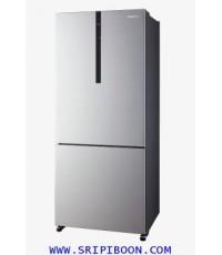ตู้เย็น PANASONIC พานาโซนิค NR-BX418VS ขนาด 13.1 คิว บริการจัดส่งถึงบ้าน!.