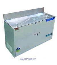 ตู้ทำน้ำเย็น MAXCOOL แม็คคูล MC-R3 แบบน้ำพุ แรงเยอร์ 3 หัวกดสอบถามราคาโทร.โทร.02-8050094-5
