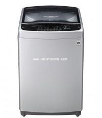 เครื่องซักผ้า LG แอลจี รุ่น T2512VSAM ระบบ Smart Inverter ขนาด 12 กก. บริการจัดส่งถึงบ้าน! ฟรี