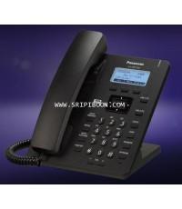 โทรศัพท์บ้าน Panasonic พานาโซนิค KX-HDV130  Standard HD IP deskphone