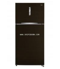 ตู้เย็น 2 ประตู HAIER ไฮเออร์ รุ่น HRF-TMB50I ขนาด 18.6 คิว บริการจัดส่งถึงบ้าน! โทร.02-8050094-5