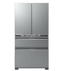 ตู้เย็น 4 ประต MITSUBISHI มิตซูบิชิ MR-LX60EN ระบบ INVERTER ประหยัดไฟ 19.6 คิว บริการจัดส่งถึงบ้าน!.
