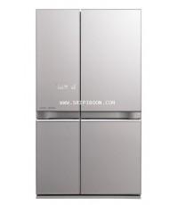 ตู้เย็น 4 ประตู MITSUBISHI มิตซูบิชิMR-L65EN ระบบ INVERTER ประหยัดไฟ 20.5 คิว บริการจัดส่งถึงบ้าน!.