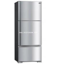 ตู้เย็น 3 ประตู MITSUBISHI มิตซูบิชิ MR-V46EN ระบบ INVERTER  14.6 คิว บริการจัดส่งถึงบ้าน!.