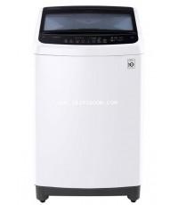 เครื่องซักผ้า LG  แอลจี T2514VS2W ขนาด 14  กก. Smart Inverter บริการจัดส่งถึงบ้าน!.ฟรี