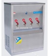 ตู้ทำน้ำร้อน MAXCOOL แม็คคูล MH-4P ขนาด 4 หัวก๊อก บริการจัดส่งถึงบ้าน!.โทร.02-8050094-5