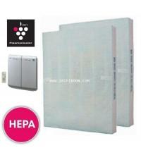 แผ่นฟอกอากาศ SHARP ชาร์ป (ของแท้) รุ่น FU-425TA,  ใช้ ( HEPA filter เฮปา PFIL- A039KKEZ)