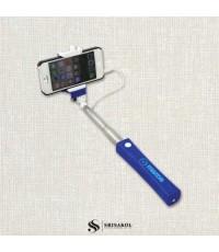 Compact Wired Selfie Stick นำเข้า รหัส A2127-10I